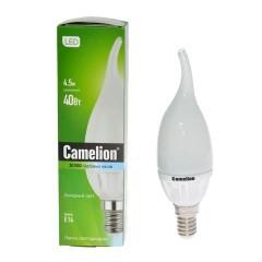 Camelion led лампы.